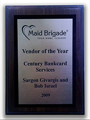 MaidBrigadeAward2009small